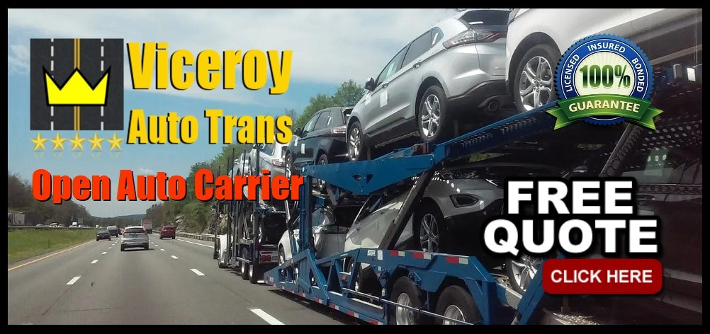 How Open Auto Transport Works