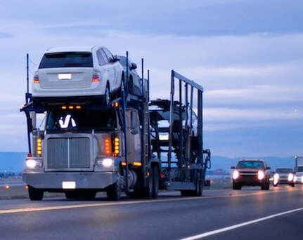 Open Auto Transport cost to ship